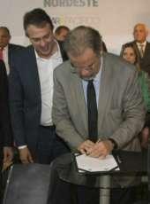 Ceará é oficializado como sede do Centro Integrado de Inteligência do Nordeste
