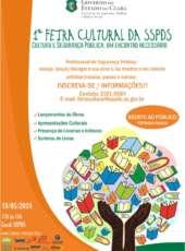 SSPDS promove feira literária em comemoração aos 21 anos da instituição
