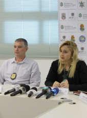 Força-tarefa voltada ao combate à pedofilia resulta em seis suspeitos presos em Fortaleza
