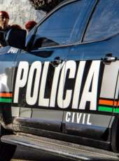 Investigações da Polícia Civil resultam nas prisões de dois estelionatários na RMF