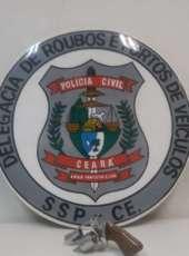 Polícia Civil prende grupo especializado em assaltos em Fortaleza e RMF após operação