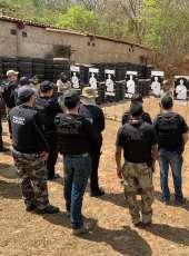 Policiais civis participam de Curso de Entradas Táticas promovido pela Aesp