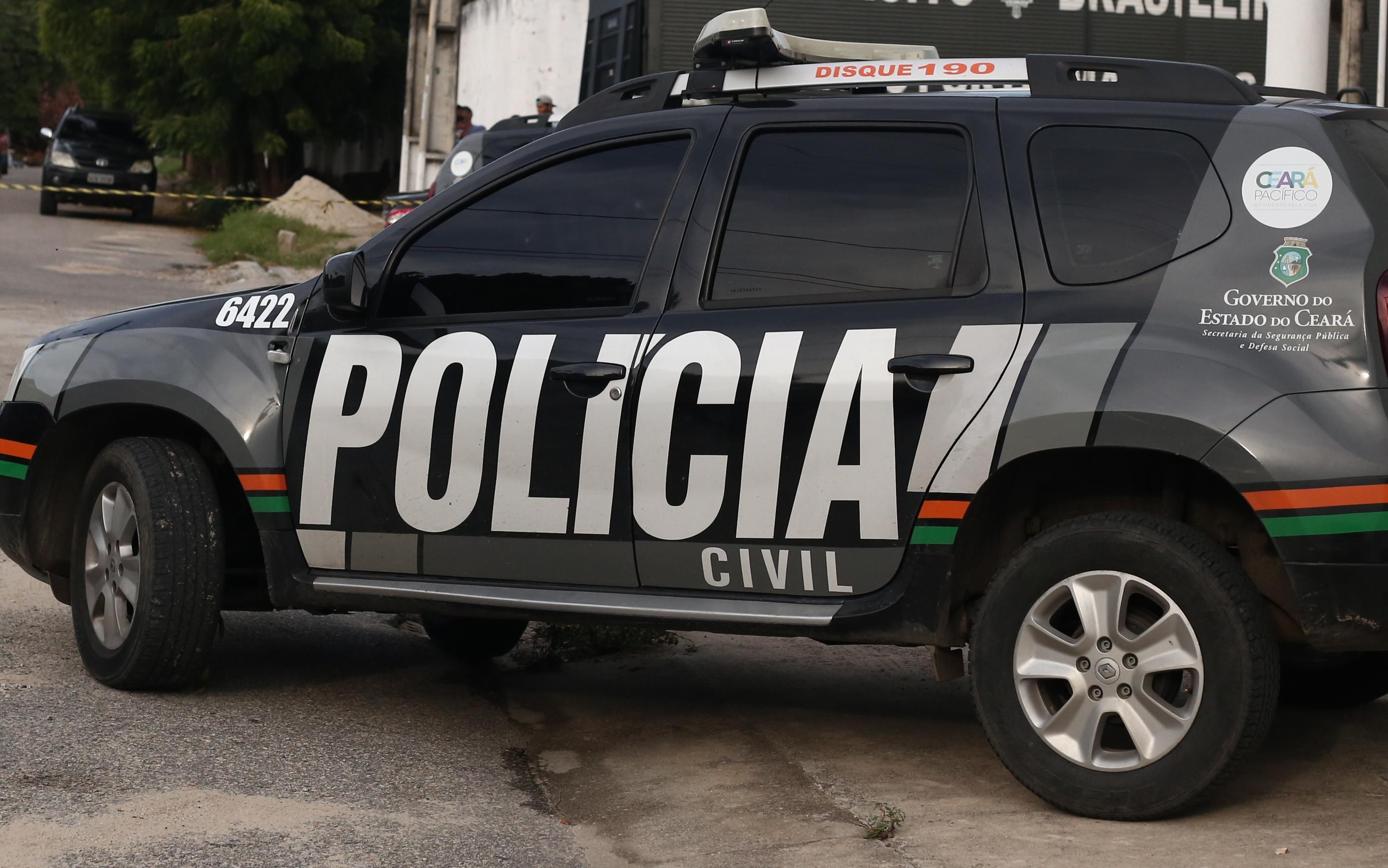 Policiais do NCTD apreendem 500 comprimidos de ecstasy e prendem suspeito