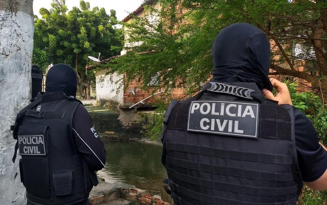 Foragido do caso Dandara é preso pela Polícia Civil