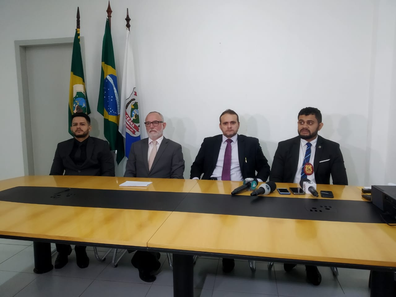 Polícia Civil deflagra segunda fase da Operação Labirinto e sequestra mais de R$ 4 milhões em bens de presos