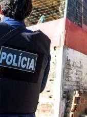 Homem suspeito de ameaçar ex-companheira é preso em Granja