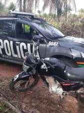 Polícia Civil recupera motocicletas roubadas em Paraipaba
