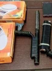 PCCE captura dupla investigada por morte de empresário em Aquiraz