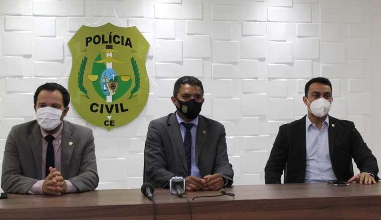Polícia Civil apreende quase 67 kg de maconha e captura trio com apoio do Spia