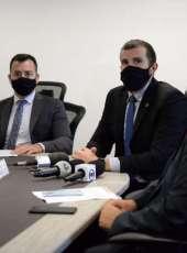 Polícia Civil do Ceará prende em São Paulo um dos homens mais procurados do Estado