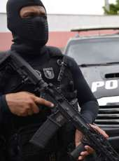 Em ação com videomonitoramento e Agilis, suspeito é preso com carro roubado no José Walter