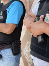 Homem suspeito de estupro de vulnerável é preso em Jijoca de Jericoacoara