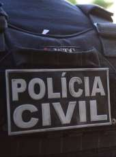 Polícia Civil cumpre mandado de prisão contra suspeito de estupro de vulnerável em Cruz