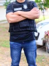 Homem foragido por estupro de vulnerável é recapturado pela Polícia Civil em Sobral