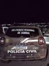 Bairros de Sobral recebem ações ostensivas e preventivas das Polícias Civil e Militar